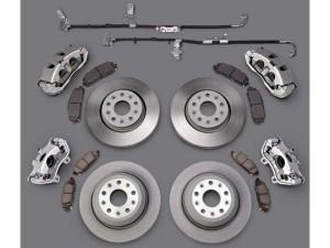 Mopar Brake Kits - Genuine Factory Parts - AllMoparParts com